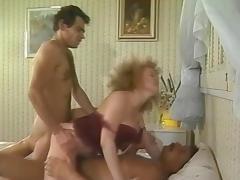 Rambone Meets the Double Penetrators 1986