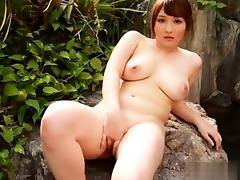 Busty pussy deep anal