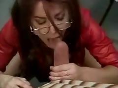 Big Titted Grannies - Part 1