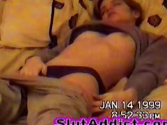 Teen Sister Spycam