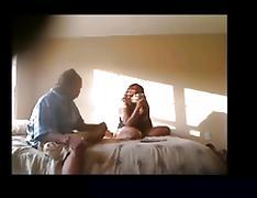 ebony bbw hoe hidden cam 1