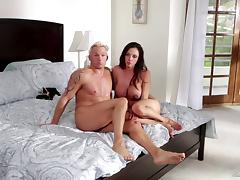 Different couples having sex infront of the camera