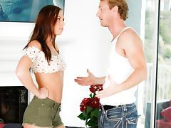 Aidra Fox & Ryan McLane in Show Me What You Do Video