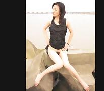 Skinny Legs gal of stripped image and image episode trickled!