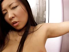 Gwena and Lien lovely lesbian girls fingering