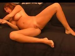 Rachel Steele - Masturbation Instruction