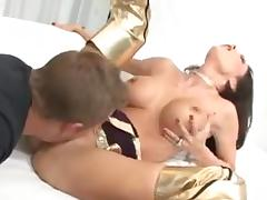 JESSICA JAYMES in Consumer Affairs 2