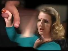 Margo slaps Gerrys junk around
