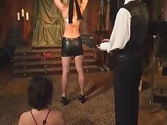 Bdsm  mff with fisting