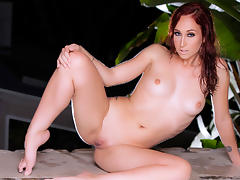Luna Lain in Lonely In Jacuzzi - TwistysNetwork