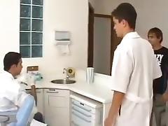 Cita Con El Dentista