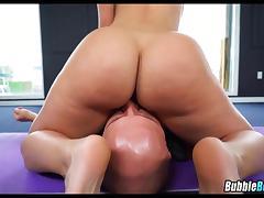Jada Stevens Ass Heaven