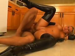 Crazy pornstar Chennin Blanc in hottest milfs, big tits adult video