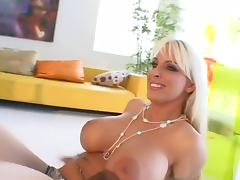 Exotic pornstars Monique Fuentes, Brianna Beach and Dylan Ryder in crazy xxx clip