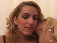 shemale transsexual lesbians milena santos and andrea de oliveira