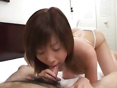 duo asians fucking butt and making blow