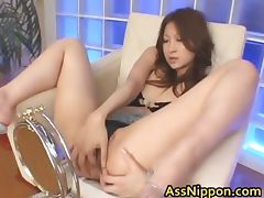 Ahihiro Hara Japanese babe gets part2