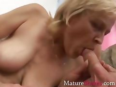 Some real hardcore mature sex