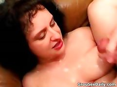 Sex adventure with two horny bitches who part3