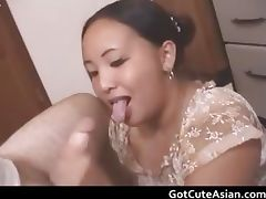 My Cute Chubby Cocksucking New Girl part5