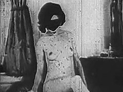 Hot Fucking Girl Shows Her Body 1930