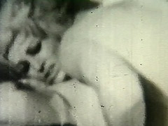 Hot Sex Before Going to Sleep 1940