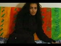Tunisian Arab Girl