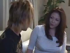 Japanse Fat beauty mature lady Sakurai Yuuki Boin porn star