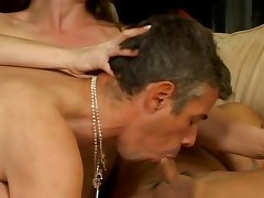 Super Hot MMF Threesome