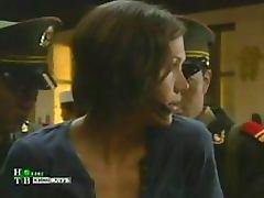 Asian Policemen Torture Naked Beauty Maggie Gyllenhaal