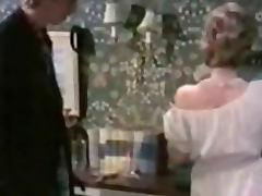 Vintage Lust Service
