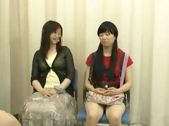 Beautiful Japanese Teen Ballerina Rewarded With A Hard Fucking