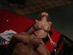 Akira Lane Thrust
