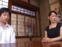 Sayuri Takizawa Is A Wild Japanese Milf