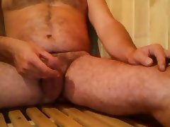 Sauna videos. All men know that sauna is the best area to nail some moist dirty pussies