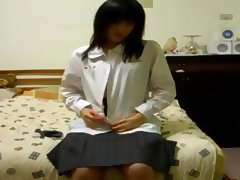 Taiwan Xinmin high school girls