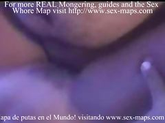 Whores fucked by sex tourist