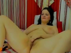 Nadyne Naked