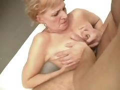 Cute Boy Anal Fuck By Granny BVR