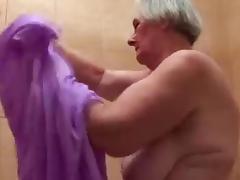 Old Slut Granny Still Wants Cock