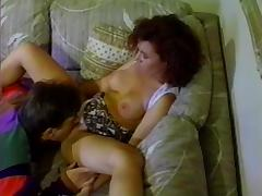Cute redhead chick Nikki Arizona gets her pussy pounded every which way