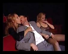 Four In Italian Cinema BVR