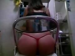 Compilation video with sexy arses