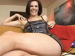 Bobbi Starr Goes Anally Insane!