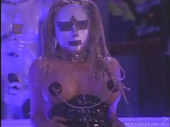 Aurora Snow, Nikita Denise and Briana Banks share a cock