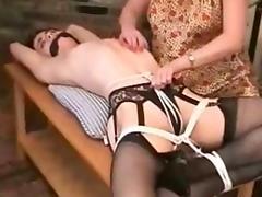 older bondage